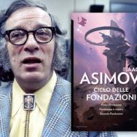 La Trilogia della Fondazione finalmente in ebook (e torna anche in cartaceo)