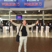 A Helsinki parte la Worldcon