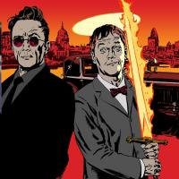Good Omens: arrivano Michael Sheen e David Tennant