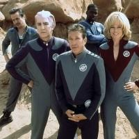 Galaxy Quest: la serie riprende vita