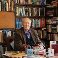 Addio a Brian Aldiss, un grande della fantascienza a tutto tondo