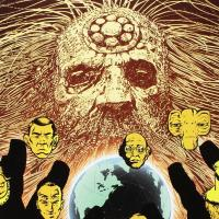 The Complete Alan Moore Future Shocks, humor nero in chiave fantascientifica