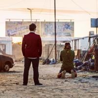 Apocalypse Now Now, i mostri underground di Città del Capo