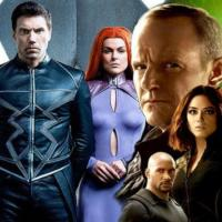 Svelato il collegamento tra Marvel's Inhumans e Marvel's Agents of SHIELD