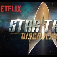 Star Trek Discovery, è ufficiale: dal 25 settembre su Netflix