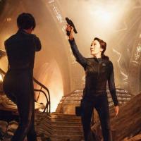 Star Trek Discovery: quasi dieci milioni di spettatori