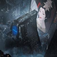 L'ultimo prequel di Blade Runner 2049 è di Watanabe ed è splendido