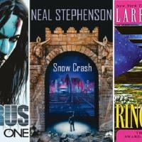 Amazon prepara le serie basate su Snow crash, Lazarus e Ringworld