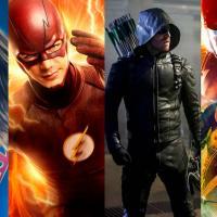 Supergirl, The Flash, DC's Legends of Tomorrow e Arrow: ecco i trailer e i plot dei primi episodi