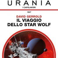 Il viaggio dello Star Wolf: la space opera secondo David Gerrold