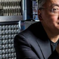 Kazuo Ishiguro, un altro Nobel di fantascienza