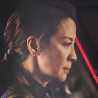 Star Trek Discovery: Michelle Yeoh ritornerà