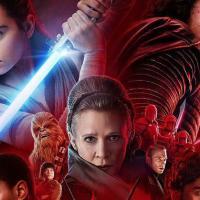 È giunta l'ora degli ultimi Jedi