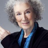 Margaret Atwood sarà a Milano in dicembre