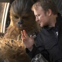 Star Wars Gli ultimi Jedi: visita guidata sul set
