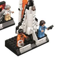 Il tributo di Lego alle donne della NASA