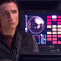 A Riccione questo weekend la Reunion, con Dominic Keating