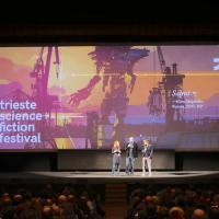 Trieste Science+Fiction 2017, il racconto: giorno due!