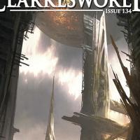 Un racconto di Nicoletta Vallorani su Clarkesworld