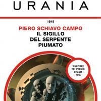 Nelle edicole il romanzo vincitore del Premio Urania