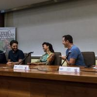 Intervista col cast di Star Trek Discovery a Lucca Comics 2017