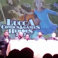 Timothy Zahn a Lucca Comics & Games: Darth Vader è il nuovo Zorro