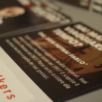Trieste Science+Fiction 2017, il racconto: giorno cinque!