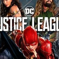 Justice League da domani nelle sale