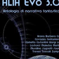 Alia Evo, terza antologia