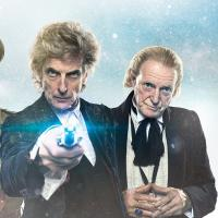 Doctor Who: è disponibile una scena dallo speciale di Natale