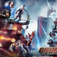 Crisis on Earth X: il trailer del super cross-over delle serie DC