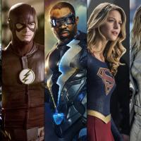 Supergirl, The Flash, DC's Legends of Tomorrow e Arrow: finali di mezza stagione