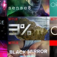 10 serie di fantascienza da guardare su Netflix