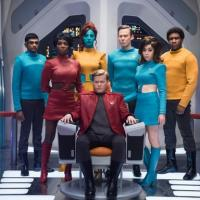 Black Mirror arriva a fine anno: ecco i trailer di tutti gli episodi