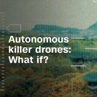 Drone da guardia