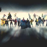 Svelata il futuro dell'universo cinematografico DC Comics