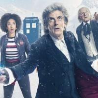 Doctor Who: una nuova scena dall'episodio natalizio