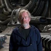Ridley Scott è convinto che Alien sia al livello di Star Wars, e abbia un grande futuro