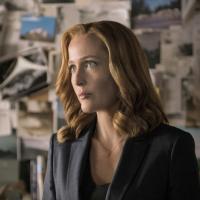 Chris Carter: niente X-Files senza Gillian Anderson