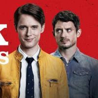 Dirk Gently: agenzia di investigazione olistica: la seconda stagione è su Netflix