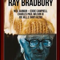 Shadow Show, un fumetto per ricordare Ray Bradbury