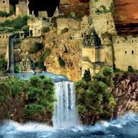 Libazar e Terra, un romanzo per due musicisti