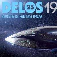 Delos incontra la Orville