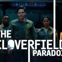 The Cloverfield Paradox è arrivato anche da noi su Netflix