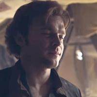 Solo: A Star Wars Story, il trailer esteso (e la storia)
