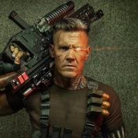Deadpool 2 presenta (a modo suo) Cable