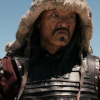 Genghis Khan sulla Luna