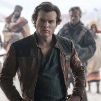 Solo: A Star Wars Story: Emilia Clarke, Paul Bettany, Jon Favreau e tutte le ultime novità