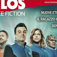 Delos Science Fiction 194: The Orville, ora in ebook