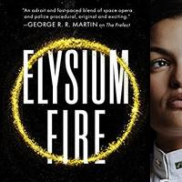 Romanzi di fuoco per Elizabeth Moon e Alastair Reynolds